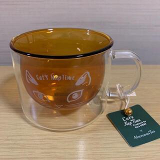 アフタヌーンティー(AfternoonTea)のアフタヌーンティー 耐熱マグカップ(グラス/カップ)