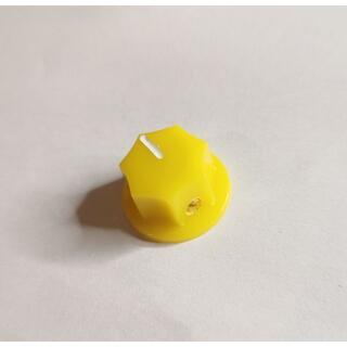 MXR風ノブ 黄色 Yellow(エフェクター)