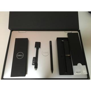 デル(DELL)の王子 専用 Dell XPS 15 2-in-1 9575 4k US(ノートPC)