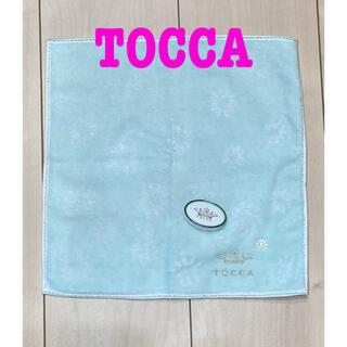 TOCCA - 新品未使用 TOCCA トッカ ハンカチ