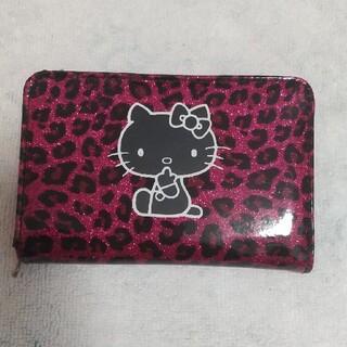 サンリオ(サンリオ)のキティちゃん、二つ折り財布(その他)