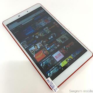 NT-J1 未使用品 8インチアンドロイドタブレット NIPPON Tablet(タブレット)