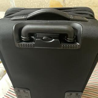 トゥミ(TUMI)のTUMIのキャリーケース(トラベルバッグ/スーツケース)
