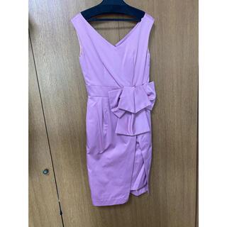 ラグナムーン(LagunaMoon)の【ラグナムーン】ドレス(ミディアムドレス)