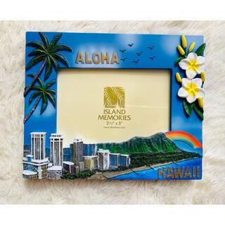 ハワイで購入♡フォトフレーム(写真額縁)