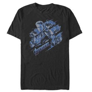 マーベル(MARVEL)のMarvel キャプテンアメリカ Tシャツ エンドゲーム(Tシャツ/カットソー(半袖/袖なし))