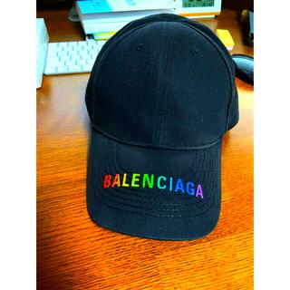 Balenciaga - バレンシアガ キャップ BALENCIAGA 帽子