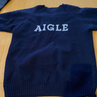 AIGLE - AIGLEセーター