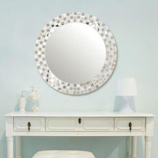 ニトリ - 鏡(壁掛け) ニトリ