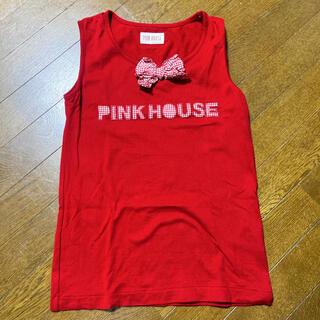 ピンクハウス(PINK HOUSE)のピンクハウス (Tシャツ(半袖/袖なし))