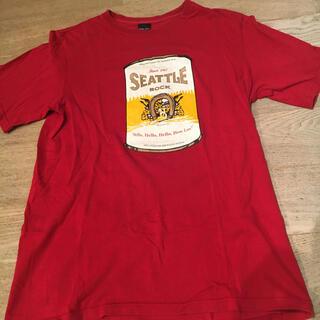 ナンバーナイン(NUMBER (N)INE)の2003-04カート期 NUMBER(N)INE  Tシャツ (Tシャツ/カットソー(半袖/袖なし))