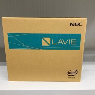 エヌイーシー(NEC)のNEC PC-FM150PAL LAVIE First Mobile (ノートPC)