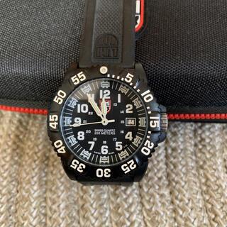 ルミノックス(Luminox)のルミノックス LUMINOX ネイビーシールズ(腕時計(アナログ))