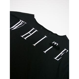 オフホワイト(OFF-WHITE)のOFF-WHITE オフホワイト スウェット(スウェット)