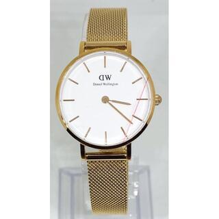 ダニエルウェリントン(Daniel Wellington)のDaniel Wellington DW00100219 レディース 腕時計(腕時計)