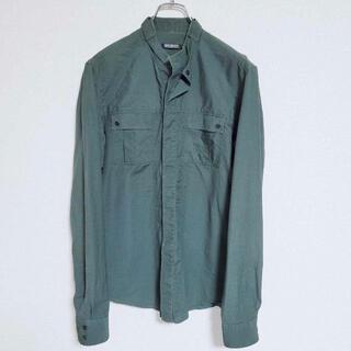 バルマン(BALMAIN)のバルマン バイカーシャツ(シャツ)