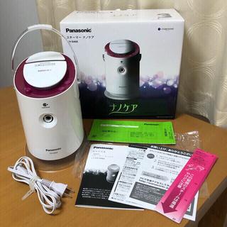 Panasonic - パナソニック パナソニック スチーマー ナノケア EH-SA60 ピンク(1台)