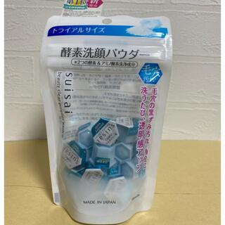 Kanebo - 酵素洗顔パウダー
