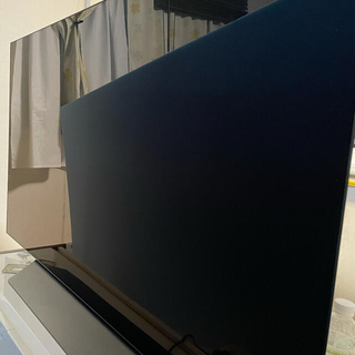 LG Electronics - 美品LG OLED B8P OLED55B8PJA 有機EL 55インチ テレビ
