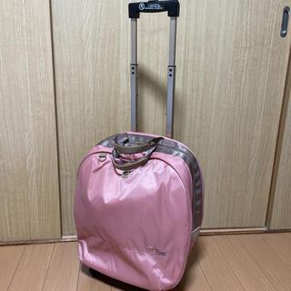 カナナプロジェクト(Kanana project)のKanana project カナナプロジェクト キャリーバッグ(スーツケース/キャリーバッグ)