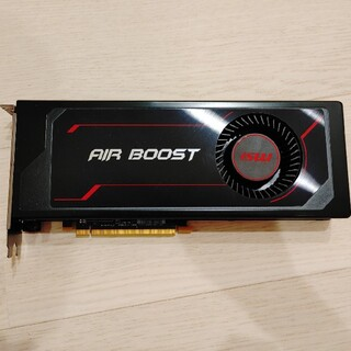 MSI Radeon RX Vega 56 Air Boost 8G OC(PCパーツ)