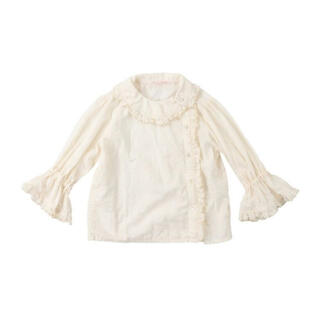 GO TO HOLLYWOOD - gotohollywood キャッチワッシャーローン ドレス シャツ01