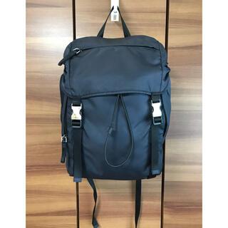 PRADA - PRADA プラダ V135 135 リュック バックパック 鞄 バッグ