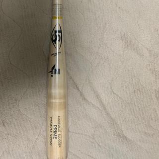 ルイスビルスラッガー(Louisville Slugger)の硬式 バット ルイスビルスラッガー(バット)