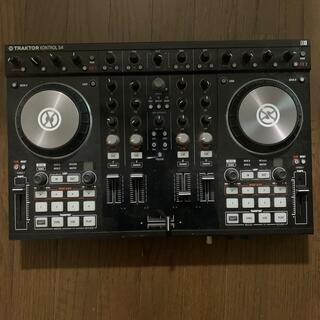 パイオニア(Pioneer)のDJ 機器 TRAKTOR(DJコントローラー)