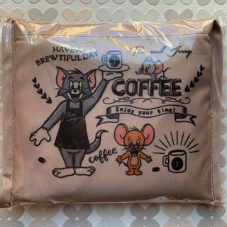 タリーズコーヒー(TULLY'S COFFEE)のタリーズコーヒー トムとジェリー エコバッグ 限定品(エコバッグ)