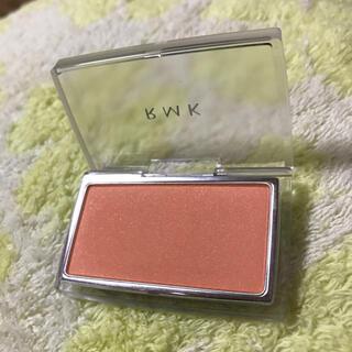 RMK - RMK インジーニアス パウダーチークス N (チーク)