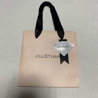 ジルスチュアート(JILLSTUART)のJILL STUART 紙袋(ショップ袋)