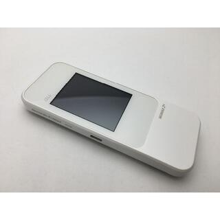 au Speed Wi-Fi NEXT W04 ルーター美品246(その他)
