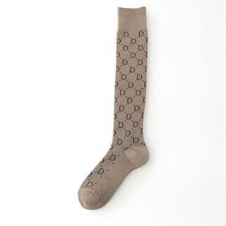 ドゥーズィエムクラス(DEUXIEME CLASSE)のMUSE de Deuxieme Classe★jacgurd socks(ソックス)