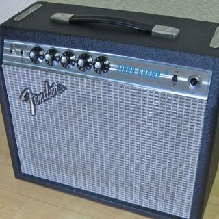 フェンダー(Fender)の1978年 Fender Vibro Champ Silver Face(ギターアンプ)