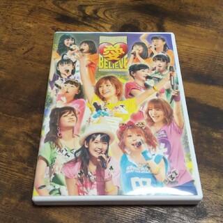 モーニングムスメ(モーニング娘。)のモーニング娘。コンサートツアー2011秋 愛BELIEVE  DVD(ミュージック)