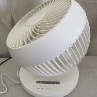 2396 ACサーキュレーター  リモコン タイマー7時間 360度回転