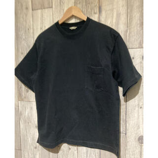 コモリ(COMOLI)のAURALEE   スエットTシャツ(スウェット)