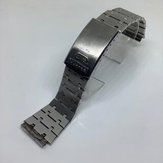 シチズン(CITIZEN)のシチズン 18mmステンレスベルト(4)(金属ベルト)