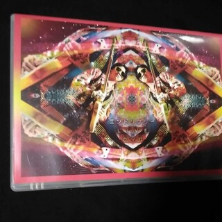 KinKi Kids - 堂本剛 DVD エンドリケリ ライブ コンサート DVD(KinKiKids)