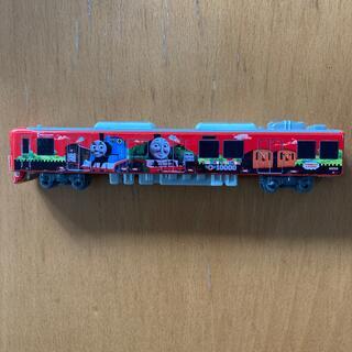 タカラトミー(Takara Tomy)のトミカ トーマス列車(電車のおもちゃ/車)