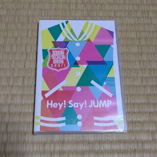 Hey! Say! JUMP - DVDHey!Say!JUMP LIVE TOUR 2014 smart 通常盤