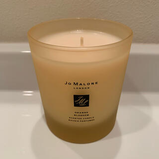 Jo Malone - ジョーマローン キャンドル