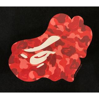 アベイシングエイプ(A BATHING APE)の★激レア★ APE BAPE CAMO 大猿 Tシャツ XL(Tシャツ/カットソー(半袖/袖なし))
