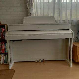 ローランド(Roland)のRoland ローランド HP605-GP  電子ピアノ(電子ピアノ)