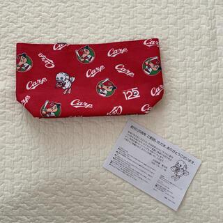 広島東洋カープ - カープ 中国新聞 バッグ