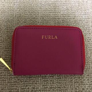 フルラ(Furla)の正規品フルラカードケース コインケース値下げ不可(名刺入れ/定期入れ)