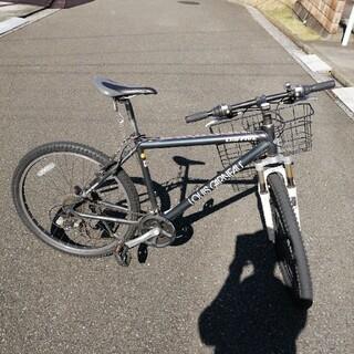 LOUIS GARNEAU - ルイガノのクロスバイク