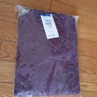 ダンロップ(DUNLOP)のDANLOPメンズタートルネックシャツ ワインLL(ニット/セーター)