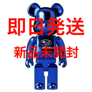 メディコムトイ(MEDICOM TOY)のSUBARU BE@RBRICK THE 1st MODEL 400% スバル(フィギュア)